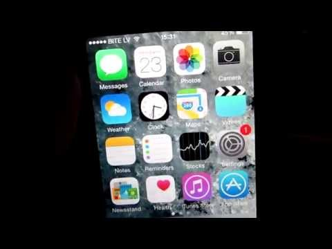 Iphone memory does not increase after deleting photo video