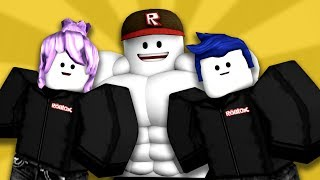 5 Types of ROBLOX Guests 2