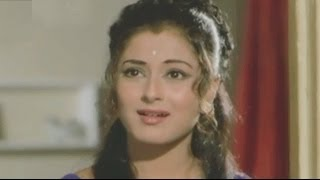 Shatrughan Sinha, Ajit, Moushumi Chatterjee, Badla - Action Scene 6/13