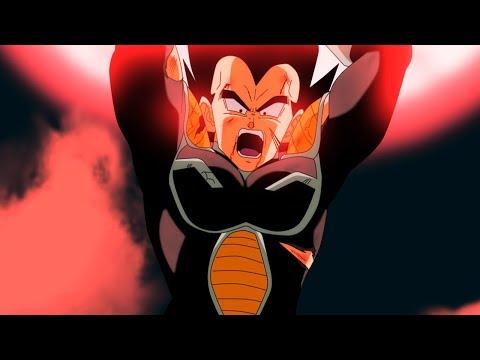 The Super Saiyan Accident That Put Vegeta Beyond Goku!