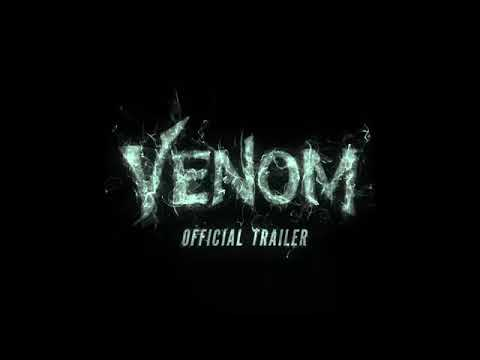 Venom | Official Trailer HD