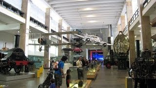 Download The Science Museum in London Full Tour Video
