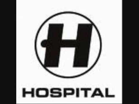 hospital classic DnB mix