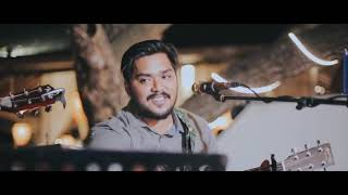 Don't Look Back In Anger - Oasis (Ahmad Abdul & Dennis Svara acoustic cover)