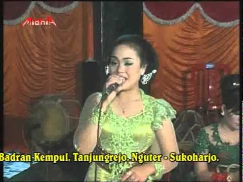 Lirik Lagu KEPRANAN Langgam Karawitan Campursari - AnekaNews.net