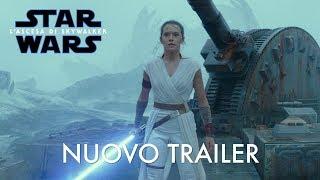 Star Wars: L'Ascesa di Skywalker | Trailer finale