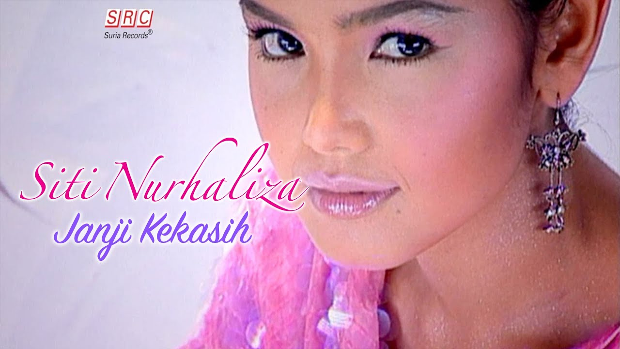 Siti Nurhaliza - Janji Kasih