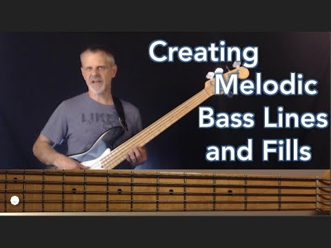 How to Create Bass Fills