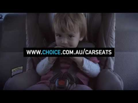 Tips for buying child car seat restraints - CHOICE