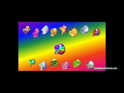 Dragonvale cheats gems without jailbreak