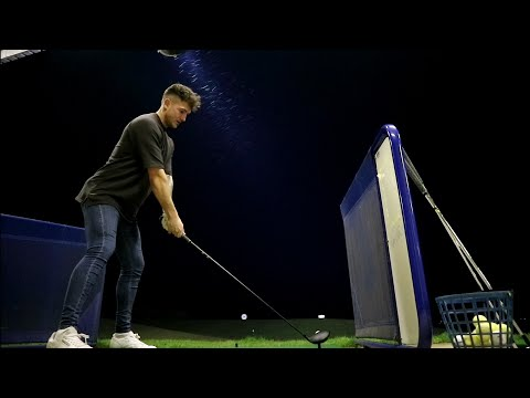 #7 How I Practice To Hit It Further