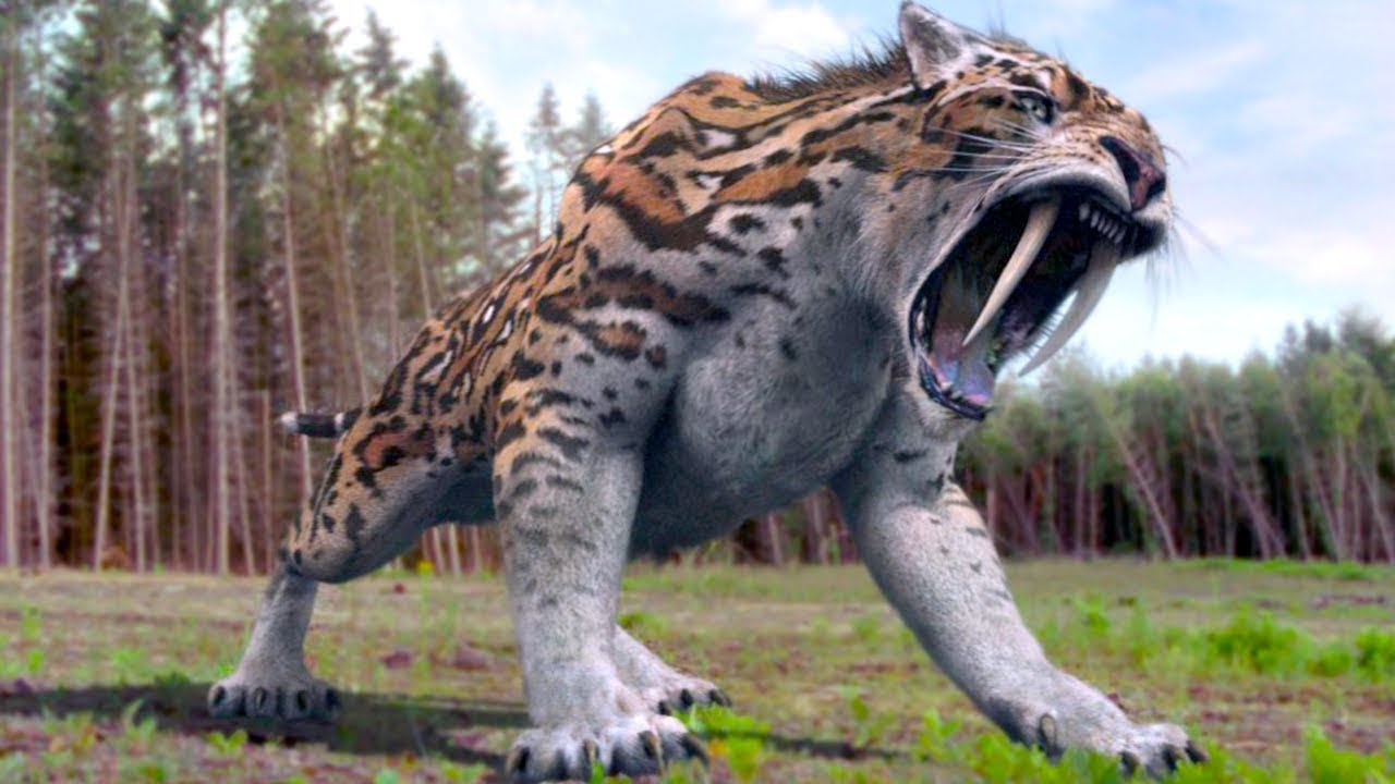 10 Extinct Animals Scientists are Going to Revive