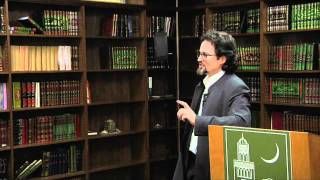 How to Read a Book by Shaykh Hamza Yusuf, Part 1
