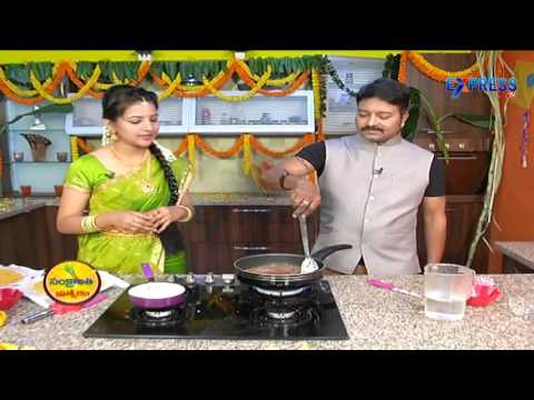 Motichoor Laddu Recipe Sankranti Special Yummy Express TV