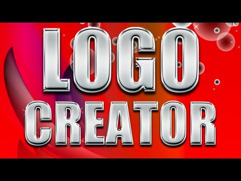 Company Logo Creator Software: Design And Create professional logos For Your Company Online