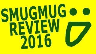 Smugmug Review Updated 2016