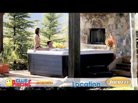 Preparation & Installation - Jacuzzi Spas