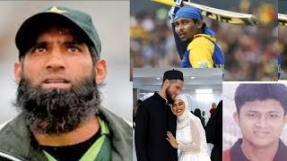 দেখে নিন নিজ ধর্ম ত্যাগ করেছেন যে ক্রিকেটারগন বাংলাদেশের ও একজন আছে । cricketers left their religion
