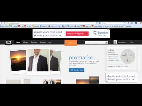 How To Create A URL For Your Photos & Images