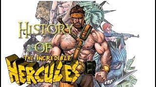 Download History of Hercules! Video