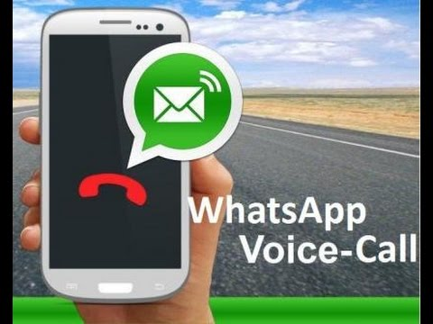 How to Enable Whatsapp Voice Calling Feature