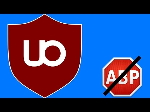 Why You Should Switch Your Ad Blocker to U Block Origin