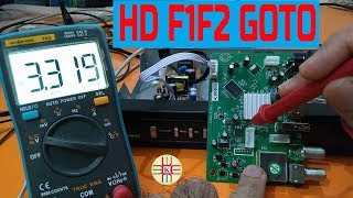 How to Flash Starsat 2000HD Hyper with Programmer and Clip Adapter
