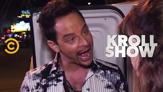 Kroll Show - Bobby Bottleservice - Cheatin