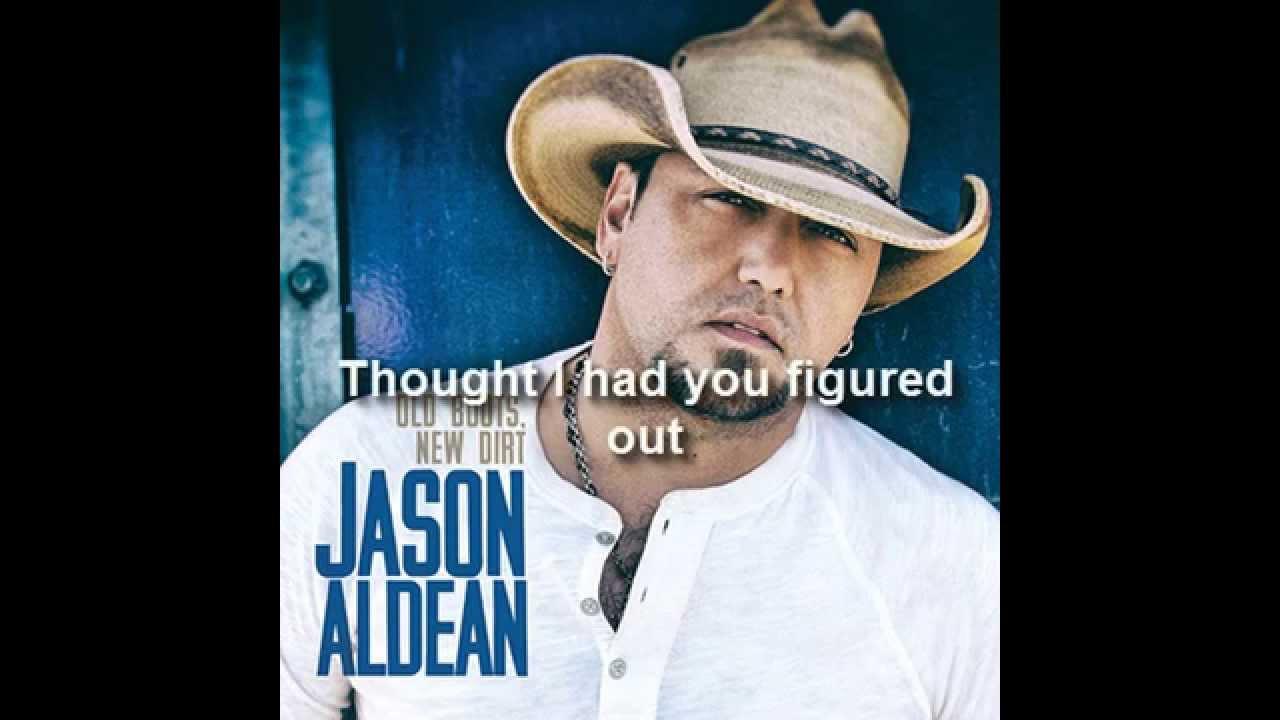 Jason Aldean - Tryin' to Love Me