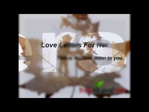 love letters for her the romantic love letter that make her cry i love