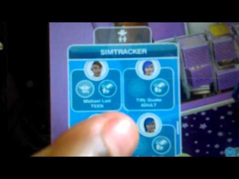 Sims freeplay  Bird Feeding Quest