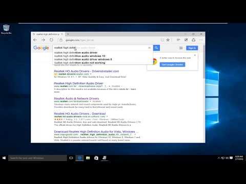 How To Fix No Sound On Windows Computer [Tutorial]
