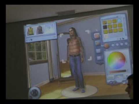 The Sims 3 - Create a Sims