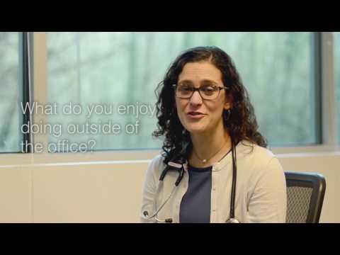 Meet Dr. Margot Herman, Gastroenterologist at The Oregon Clinic