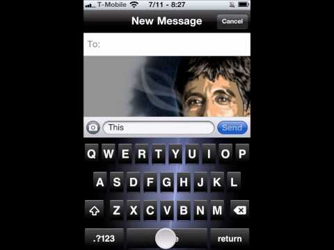 How To Get Swype Keyboard On Your iPhone / iPod / iPad