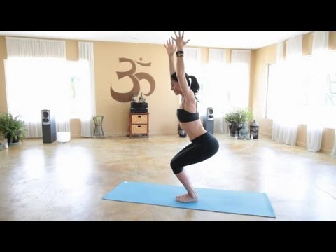 Yoga Moves to Increase Metabolism : Yoga Exercises for Health