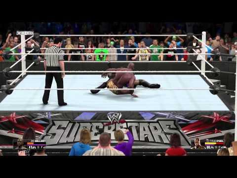 WWE 2k15 MyCareer #7