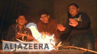 Increasing blackouts widen Gaza political row
