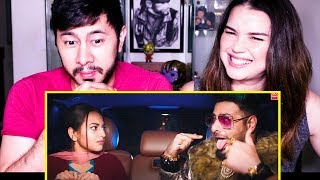 KHANDAANI SHAFAKHANA| Sonakshi Sinha | Badshah | Varun Sharma | Trailer Reaction!