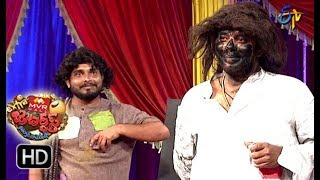 Sudigaali Sudheer Performance | Extra Jabardasth | 16th February 2018  | ETV Telugu