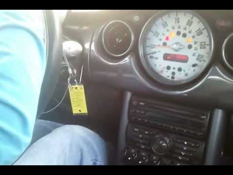 Learning to drive a manual transmission car