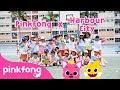 Official Baby Shark Music Video Hong Kong Harbour City Pinkfong Baby Shark X Harbour City