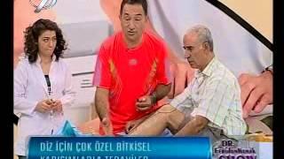 Dr. Feridun Kunak Show 5 Eylül B6 (Diz Ağrıları ve Şişmeleri için Masaj ve Tedaviler)