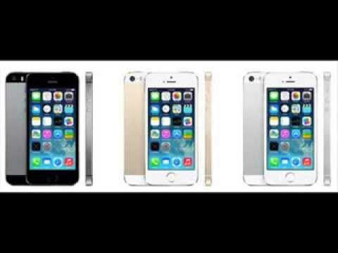 Cheap Apple iPhone 5s Plan from t-mobile
