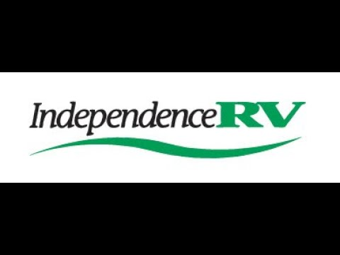 RV Air Conditioning Service Demonstration