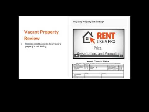 Is your rental property sitting vacant too long? Try this!