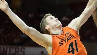 HIGHLIGHTS: Oklahoma State Crushes Oral Roberts | Stadium