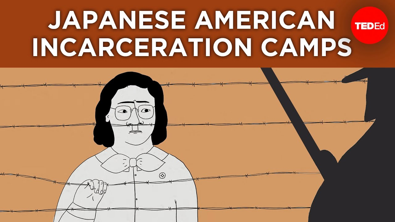 Ugly History: Japanese American incarceration camps - Densho