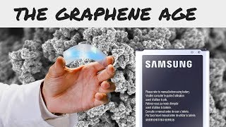 The Age of Graphene: Samsung