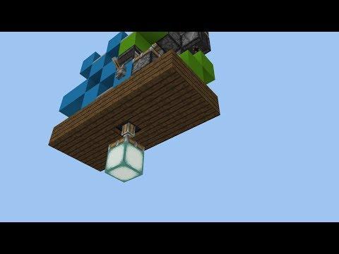 Minecraft PE: Drop Down Chandelier (Pe/Xbox/Windows10/Switch)